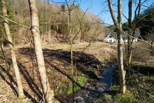 Helårsgrund på Ny Hornstrupvej i Vejle - Andet