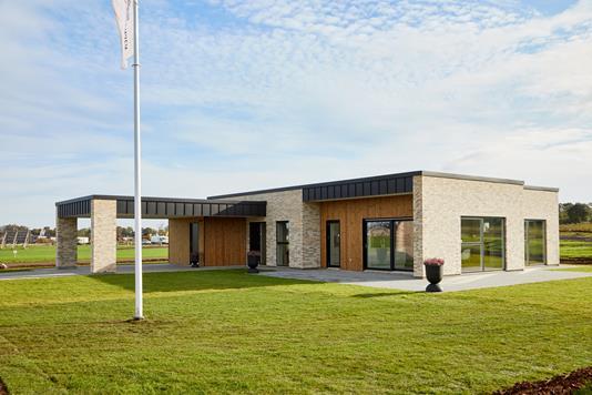 Villa på Lille Dalby Ager i Hedensted - Andet