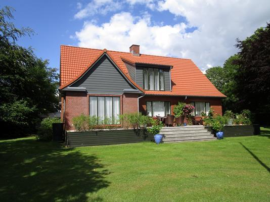 Villa på Møllevejen i Aalestrup - Andet