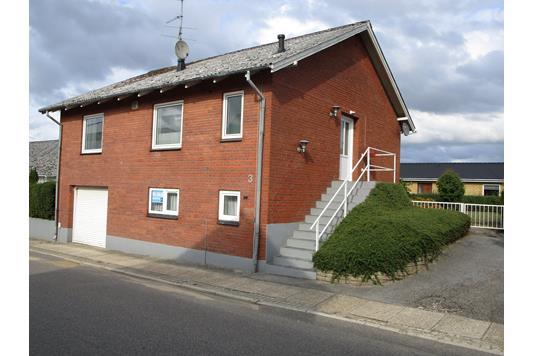 Villa på Sandstræde i Hobro - Andet