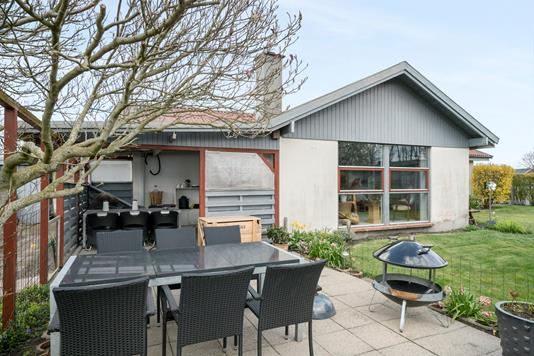 Villa på Rugvænget i Møldrup - Andet