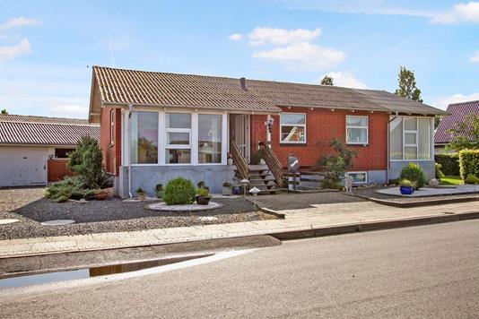Villa på Bøgevej i Møldrup - Andet