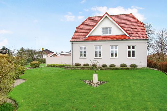 Villa på Hybenvej i Gedsted - Ejendom 1