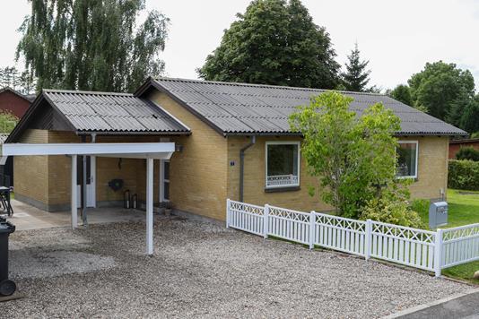 Villa på Gadegårdsvej i Hobro - Andet