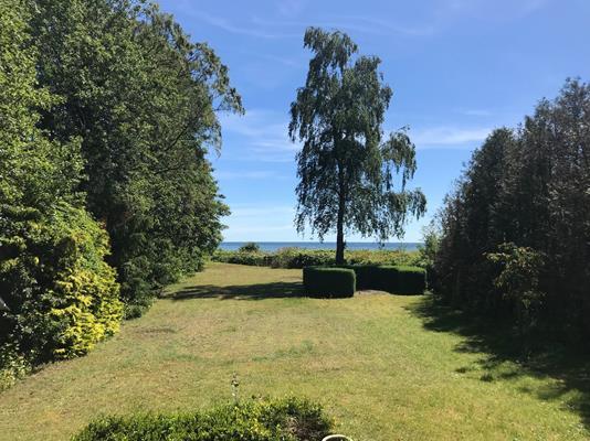 Villa på Kystvej i Solrød Strand - Andet