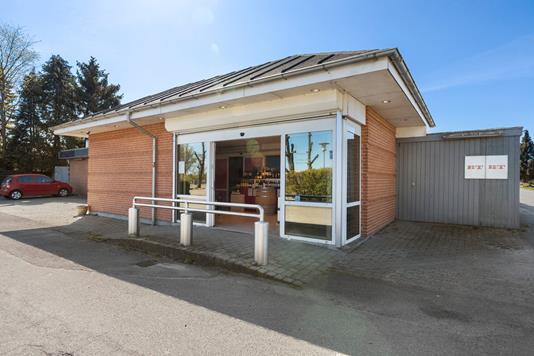 Villa på Kystvejen i Strøby - Andet