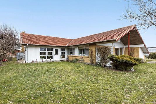 Villa på Hovmarken i Lille Skensved - Andet