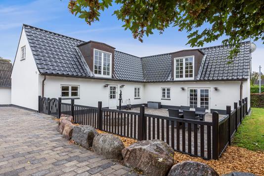 Villa på Brændmosevej i Karlslunde - Andet