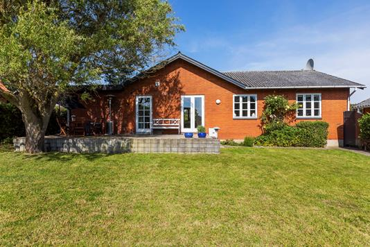 Villa på Vestergade i Karlslunde - Andet
