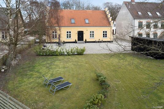 Villa på Nørregade i Store Heddinge - Andet
