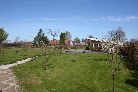 Helårsgrund på Irisvej i Solrød Strand - Andet