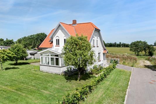 Villa på Møllebakken i Solrød Strand - Andet