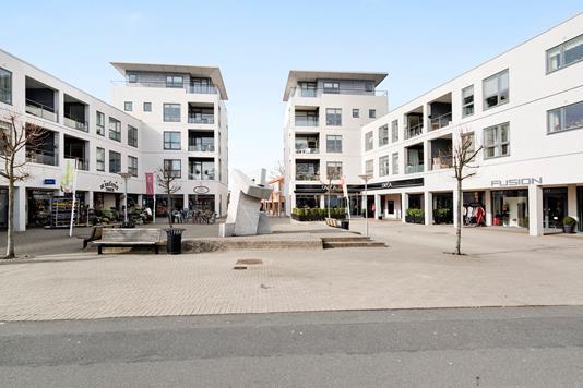 Ejerlejlighed på Solrød Center i Solrød Strand - Andet