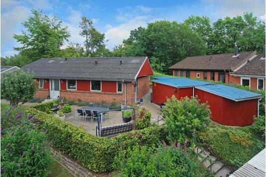Villa på Gl. Landevej i Fredericia - Andet