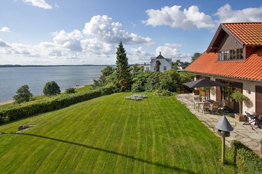 Villa på Fælledvej i Fredericia - Andet