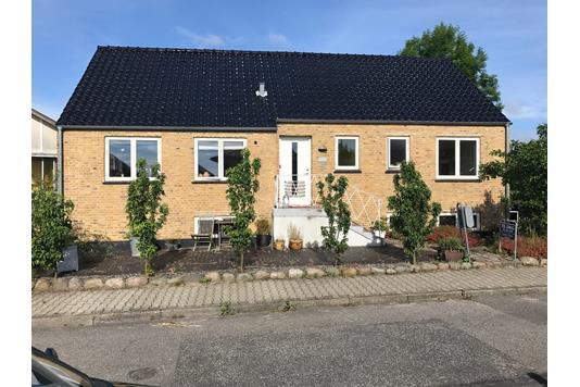 Villa på Annavej i Fredericia - Andet