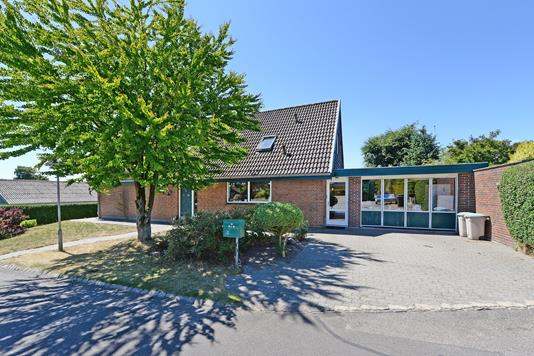 Villa på Druehaven i Fredericia - Ejendommen