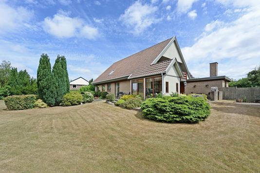 Villa på Frugthaven i Fredericia - Andet