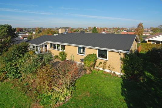 Villa på Ahornvænget i Fredericia - Andet