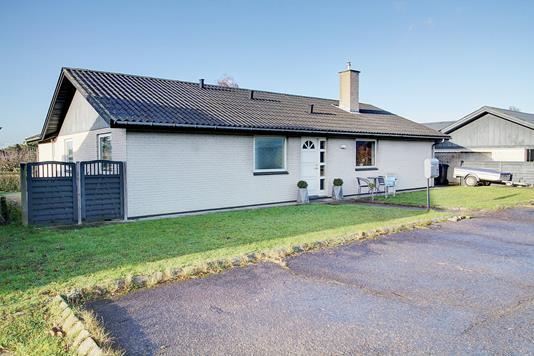 Villa på Lindholmvej i Ølstykke - Ejendommen