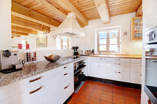 Villa på Vesterled i Ølstykke - Andet