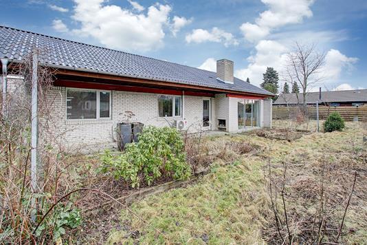 Villa på Bellisvej i Stenløse - Ejendommen
