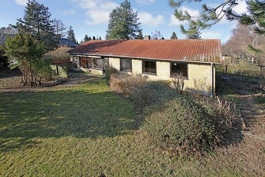 Villa på Gulspurvevej i Stenløse - Ejendommen