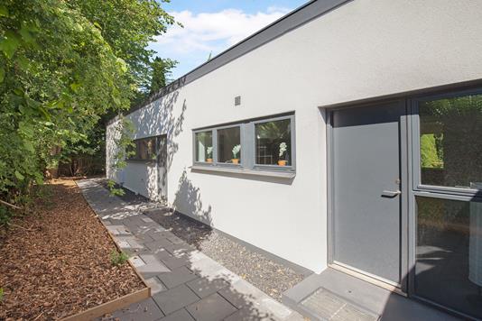 Villa på Ravnsnæsvej i Birkerød - Ejendom 1