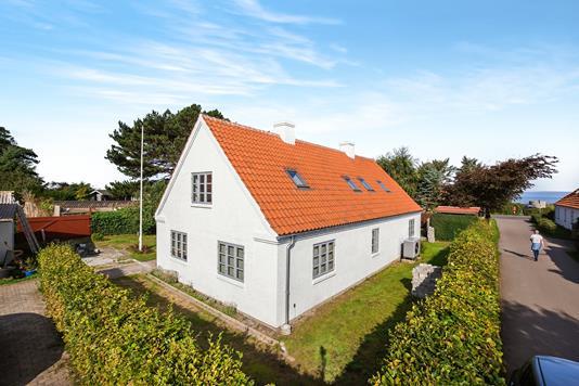Villa på Kongelysvej i Hundested - Ejendom 1