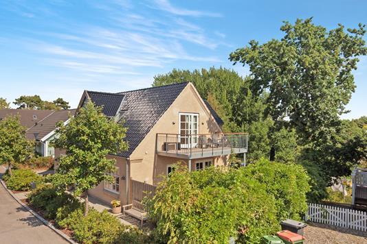 Villa på Tagetesvej i Hundested - Ejendom 1