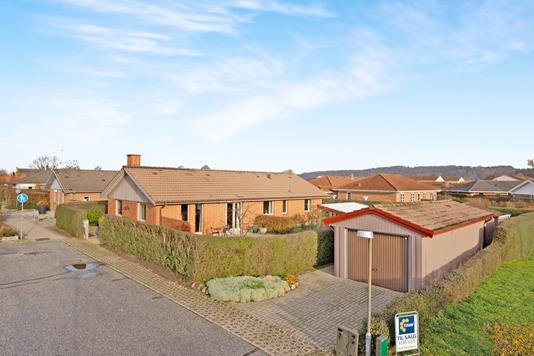 Villa på Kongelysvej i Frederiksværk - Ejendom 1
