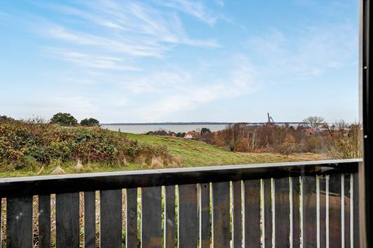 Villa på Lillebjergvej i Hundested - Udsigt