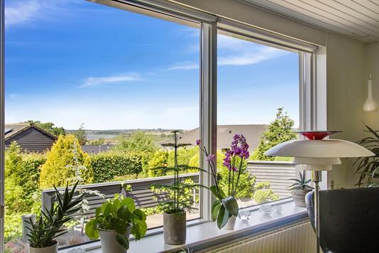 Villa på Leonora Kristines Vej i Horsens - Udsigt