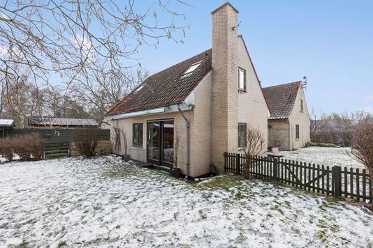 Villa på Vedskøllevej i Køge - Ejendommen