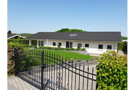 Villa på Moseskrænten i Lille Skensved - Andet