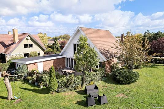 Villa på Nørreledet i Køge - Ejendommen