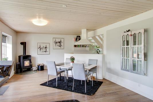 Villa på Birkevej i Herfølge - Andet