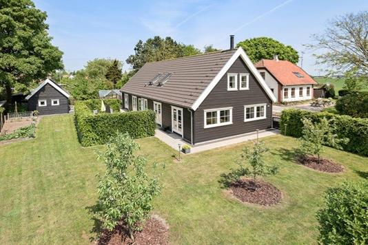 Villa på Ølbyvej i Køge - Andet