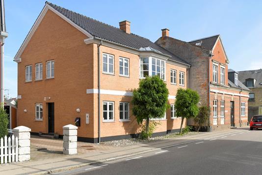 Villa på Tøxensvej i Køge - Andet