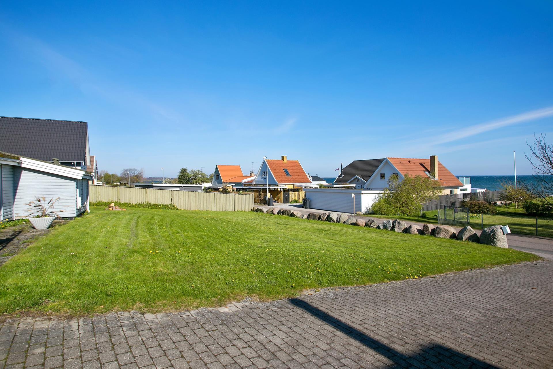Helårsgrund på Kystvejen i Køge - Andet