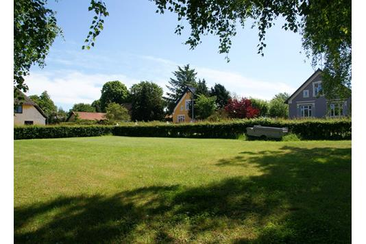 Helårsgrund på Tinghavevej i Svendborg - Grund