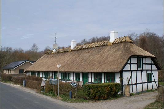 Villa på Tinghavevej i Svendborg - Ejendommen
