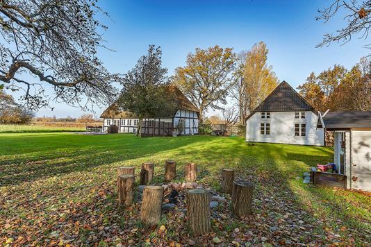 Fritidsbolig på Tuegyden i Svendborg - Andet