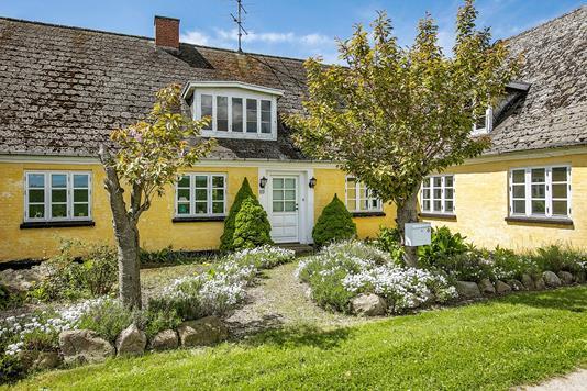 Villa på Halsmose i Faaborg - Andet