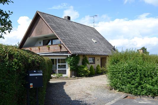Villa på Præstemarken i Gudbjerg Sydfyn - Andet