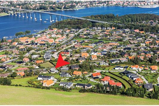 Villa på Bjernemarksvej i Svendborg - Andet