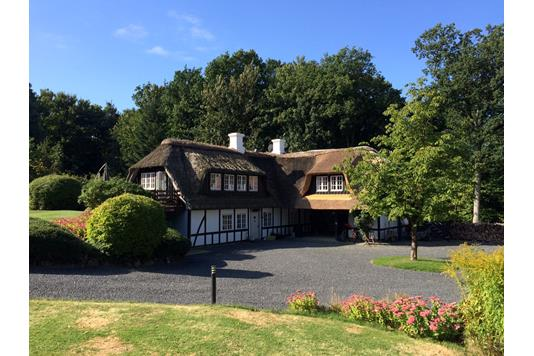 Villa på Skovhusene i Hesselager - Andet