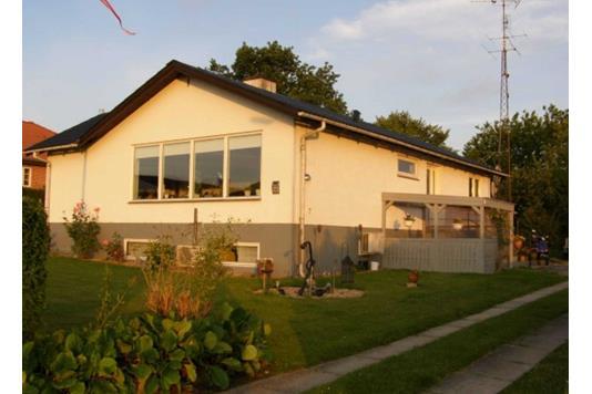 Villa på Ellehøjvej i Søby Ærø - Ejendommen