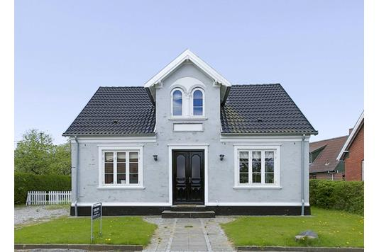 Villa på Kærvej i Marstal - Andet