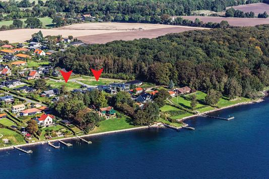 Villa på Granvænget i Svendborg - Ejendommen